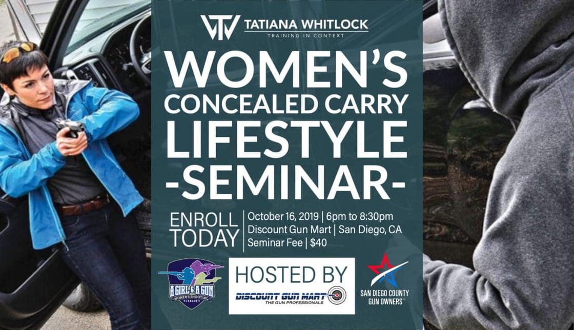 CCW Seminar