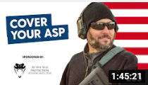 Cover Your ASP YT