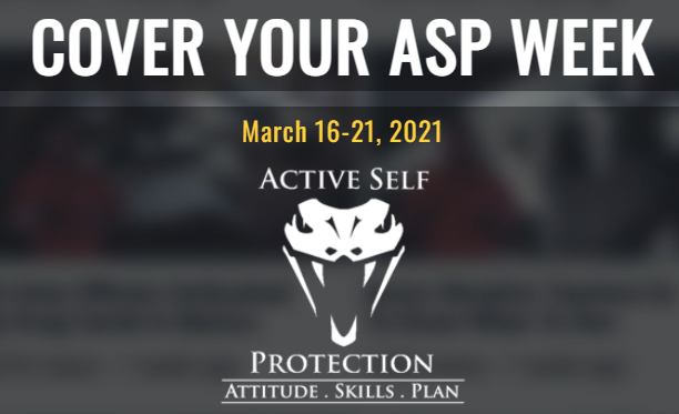 Cover Your ASP