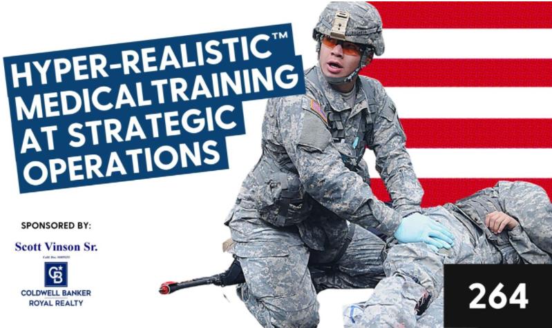 GOR Strategic Operations