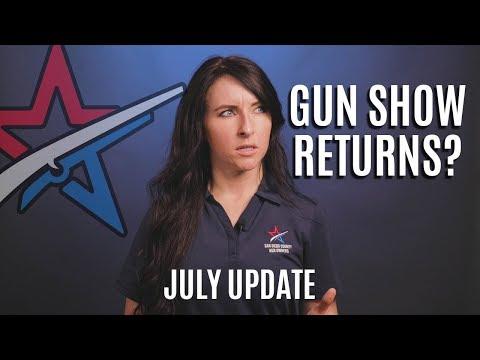 July Activist Update