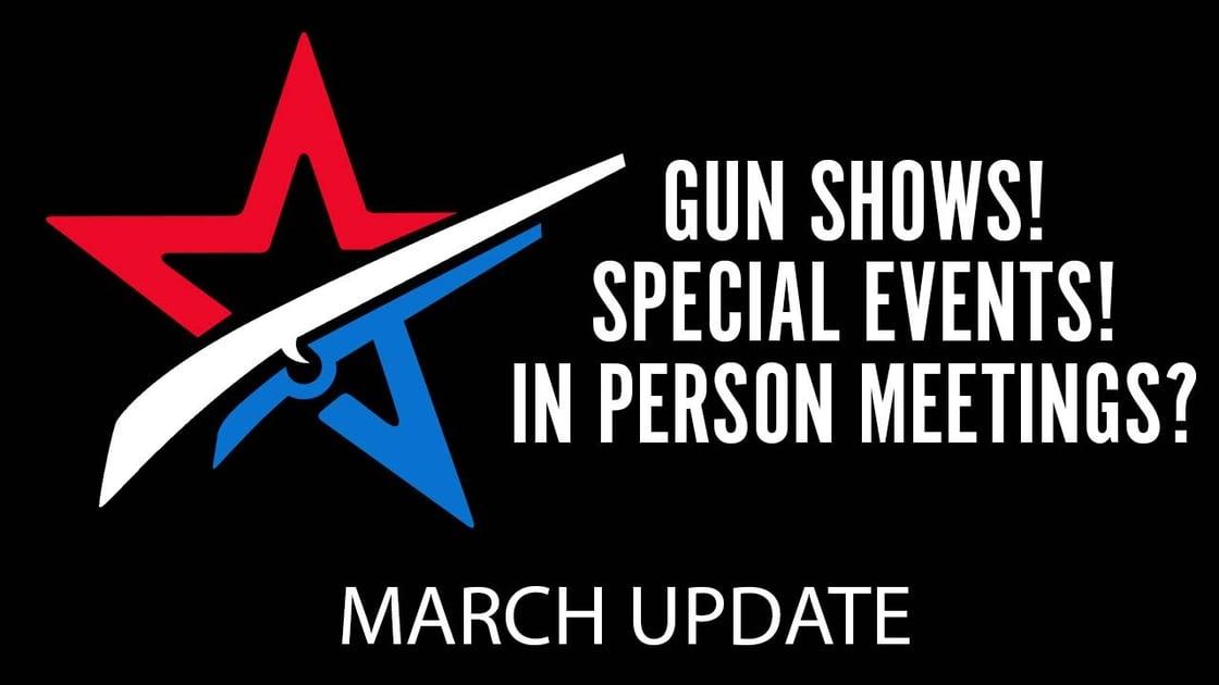 March activist update-1