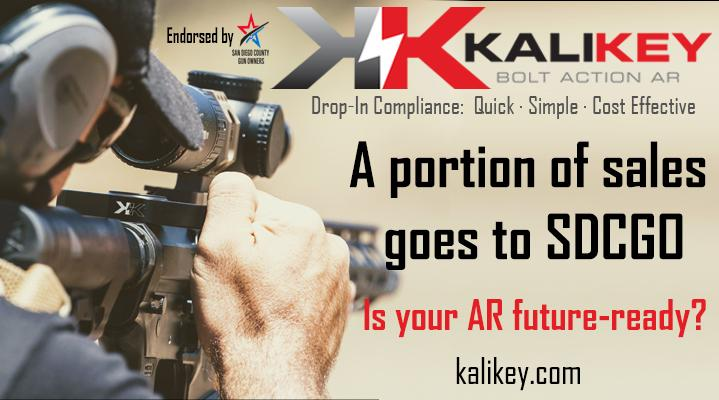 Kalikey Blot Action AR | Drop-In Compliance: Quick, Simple, Cost Effective