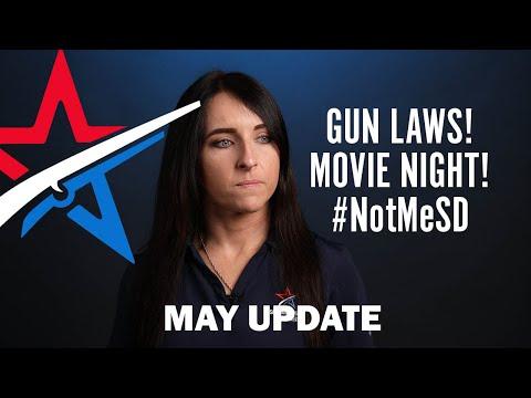 may activist update