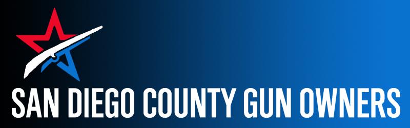 San Diego County Gun Owners