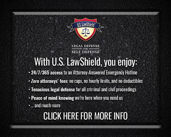 U.S. LawShield Information